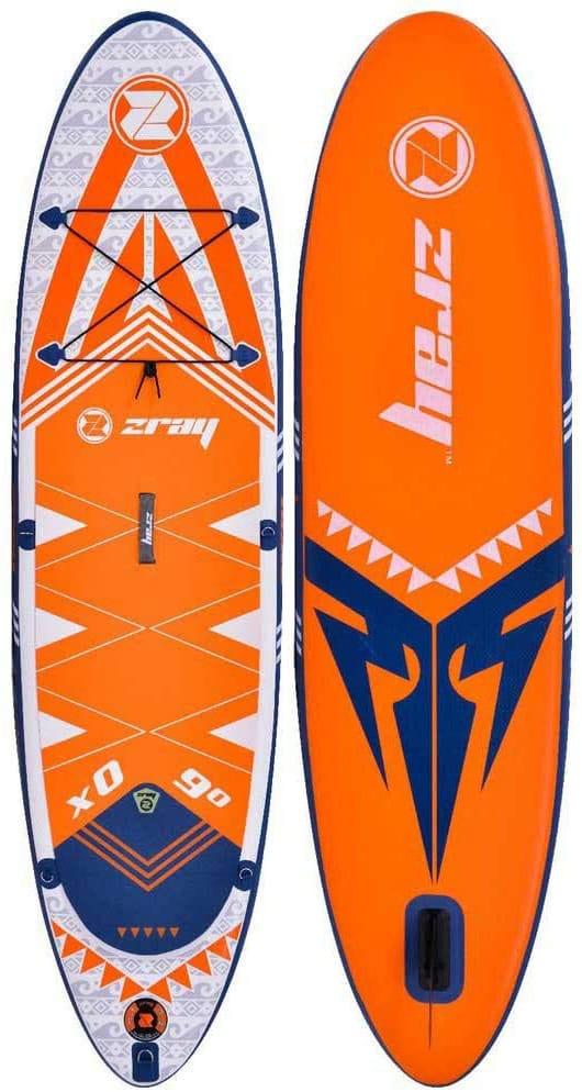 ZRAY SUP paddle