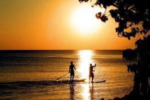 Où faire du paddle en France ? Les meilleurs spot !