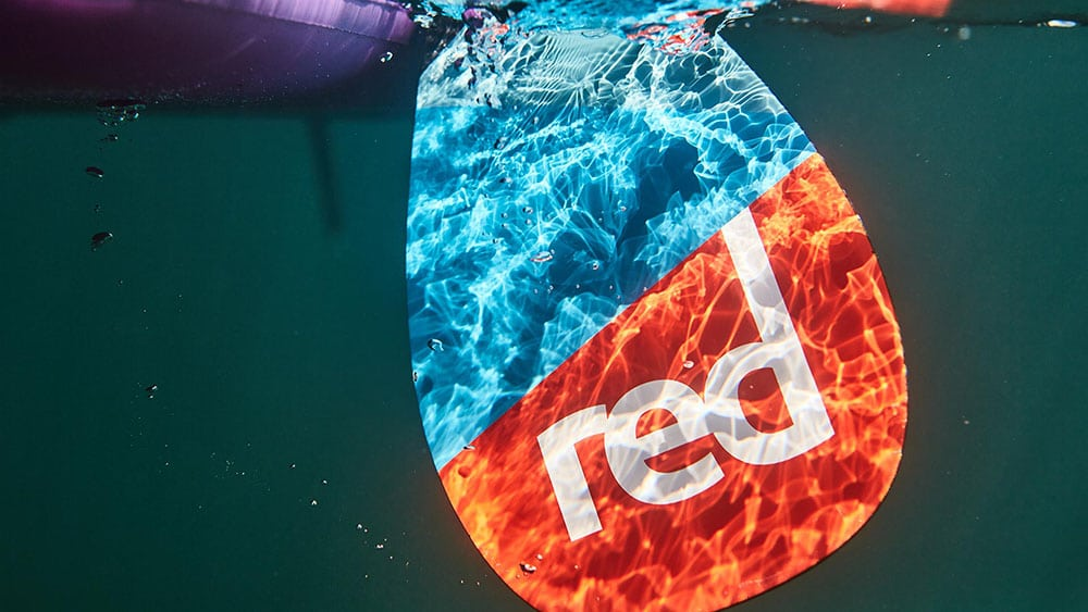 redpaddle SUP